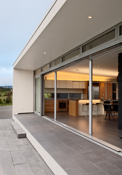 Sto New Zealand Stotherm Insulation For Timber