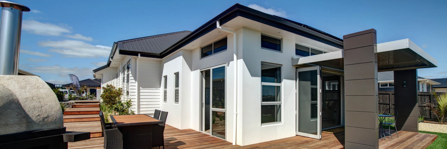 Render - Plaster Systems, Cladding