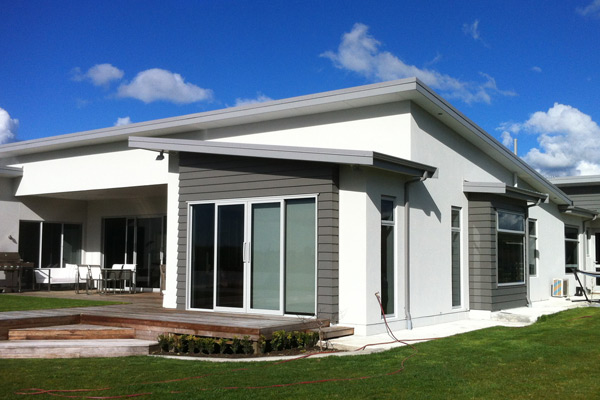 Sto New Zealand StoPoren Facade System With Hebel Panel From CSR
